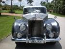 1955 Rolls Royce Phantom