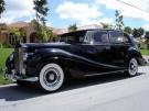 1954 Rolls Royce Phantom