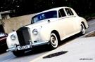 1960 Rolls Royce Bentley